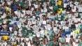 Palmeiras cobra R$ 200 de rivais no clássico