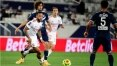 Em jogo ruim, Bordeaux e Lyon empatam por 0 a 0 pelo Campeonato Francês