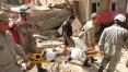 Preso acusado de vender apartamentos que desabaram na Muzema, no Rio
