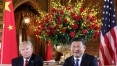 Crise entre EUA e China aumenta incerteza na economia global