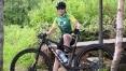 Jaqueline Mourão quer usar experiência em sua sétima Olimpíada por medalha no mountain bike