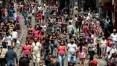 Brasil registra média móvel diária de 502 óbitos por covid-19