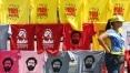 38% dos manifestantes que foram à Paulista por impeachment de Bolsonaro se negam a protestar com PT