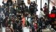 Brasil registra média móvel diária de 699 mortes por covid-19