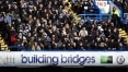 Chelsea faz campanha contra racismo no sábado