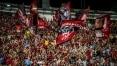 Com 97% de chances de título, Flamengo pode ser campeão daqui quatro rodadas