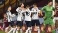 Tottenham supera o Aston Villa e volta a sonhar com vaga na Liga dos Campeões