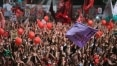 PT e movimentos sociais já discutem como agir na oposição