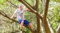 A história do homem que plantou 33 mil árvores e criou o 1º parque linear de SP