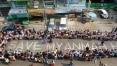 Mais de 100 pessoas morrem em protestos contra golpe militar em Mianmar