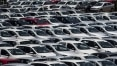 Indústria automobilística vai deixar de exportar 236 mil veículos para a Argentina neste ano