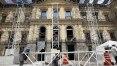 Museu Nacional abre as portas pela primeira vez após incêndio