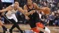 Kyle Lowry renova com Toronto Raptors por R$ 127 milhões