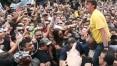 Em uma semana, atentado a Bolsonaro movimenta e muda o tom da corrida eleitoral