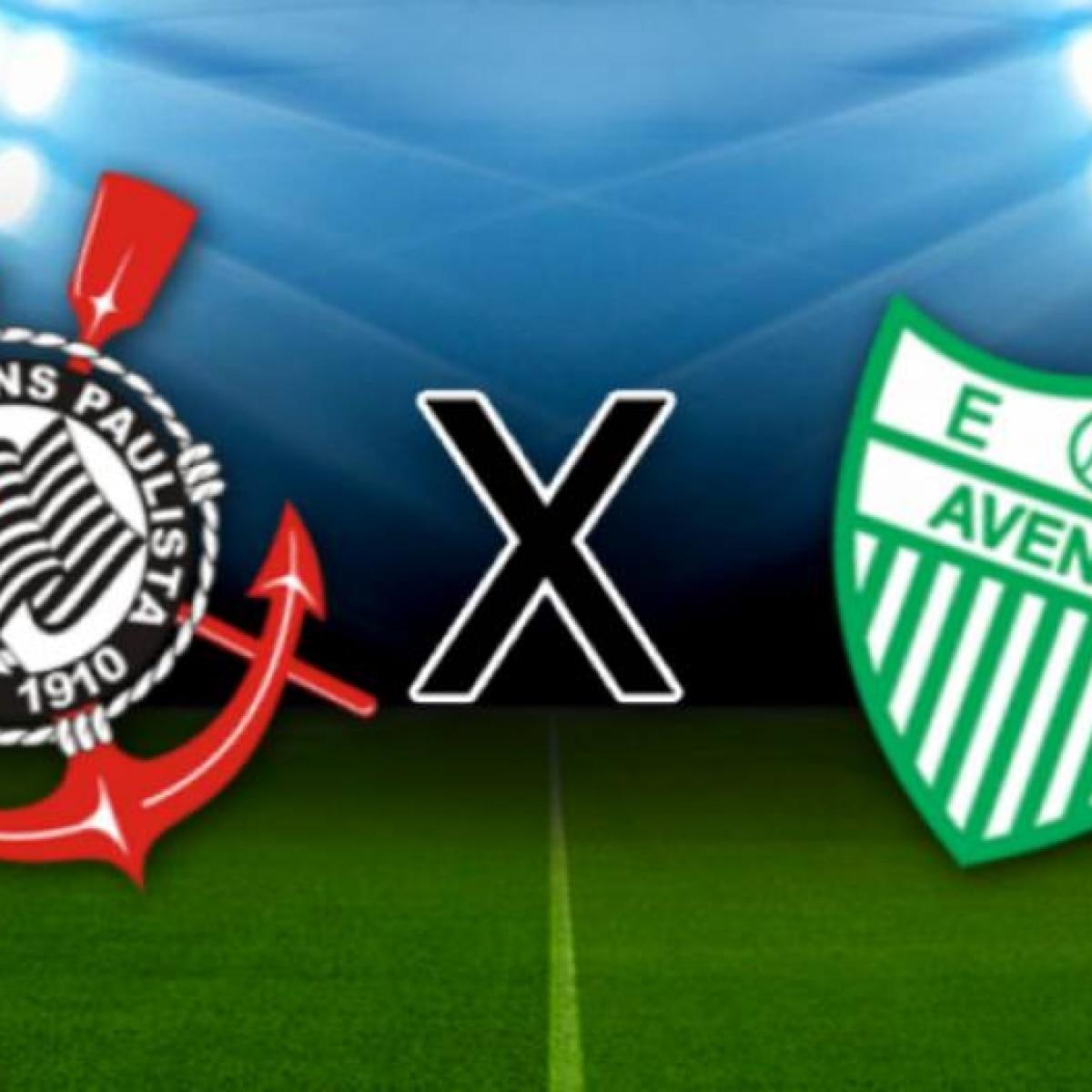 Corinthians x Avenida-RS  saiba como comprar ingressos para jogo - Futebol  - Fera 99510063387be