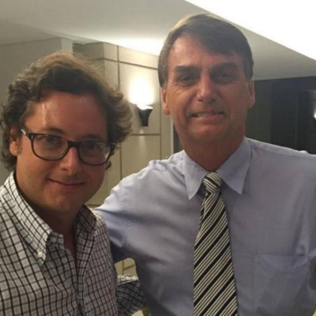 Resultado de imagem para Empresário deve assumir comunicação do Governo Bolsonaro