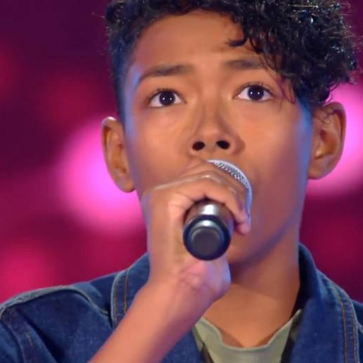 The Voice Kids Menino De 13 Anos Emociona Jurados Em Estreia De Temporada Emais Estadao