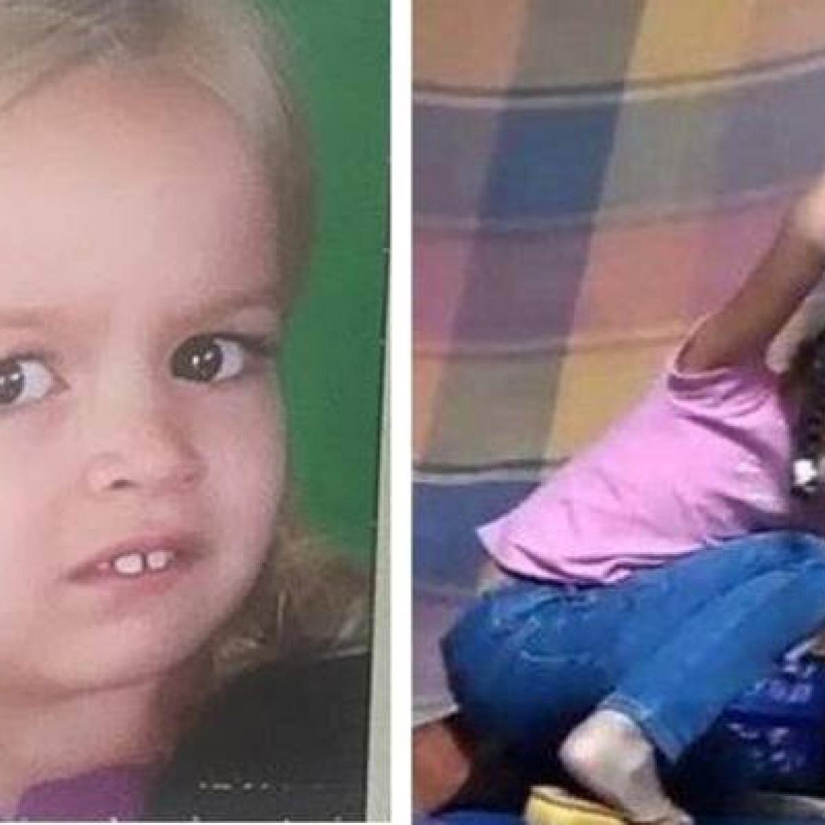 774d246717992 Chloe, dos memes, chega ao Brasil e se encontra com Giovanna  do forninho   - Emais - Estadão