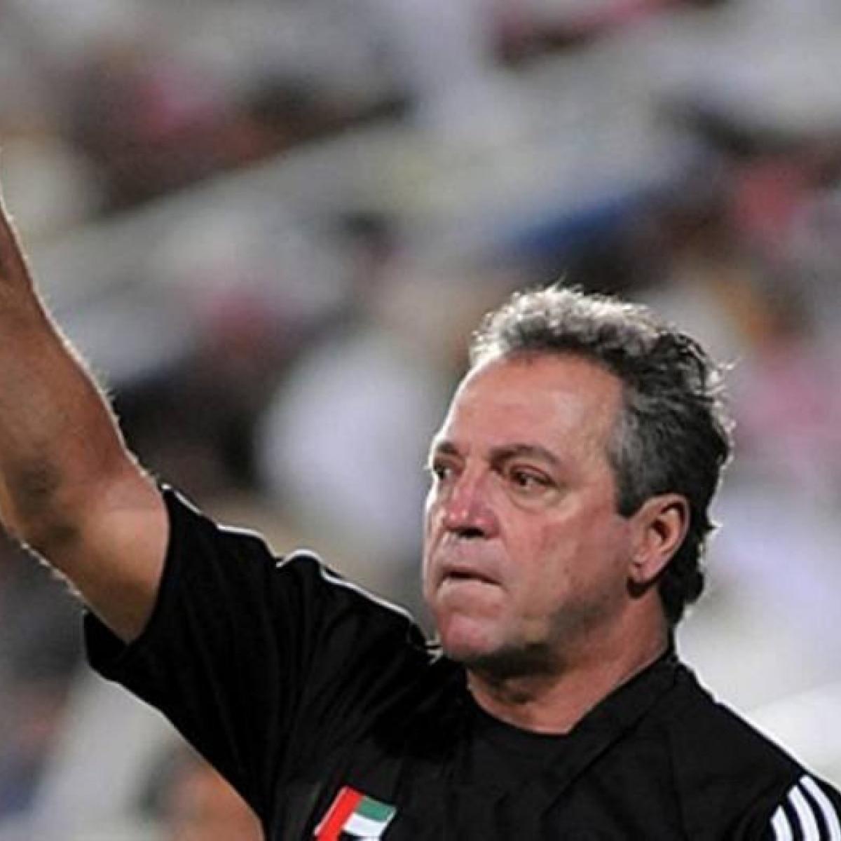 Abel Braga acerta com o Al Jazira e volta aos Emirados
