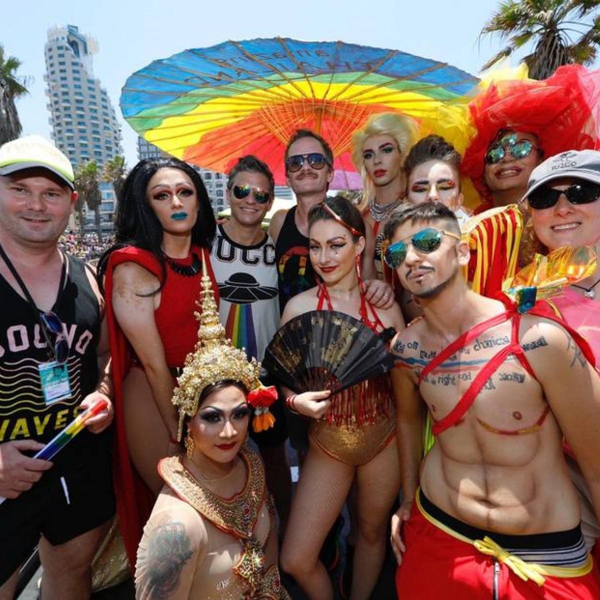festival de cine gay barcelona