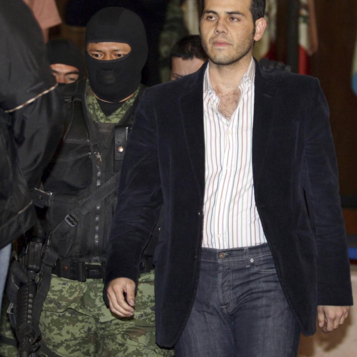 Ostentação na web leva filhos de chefões do narcotráfico à prisão no México  - Internacional - Estadão