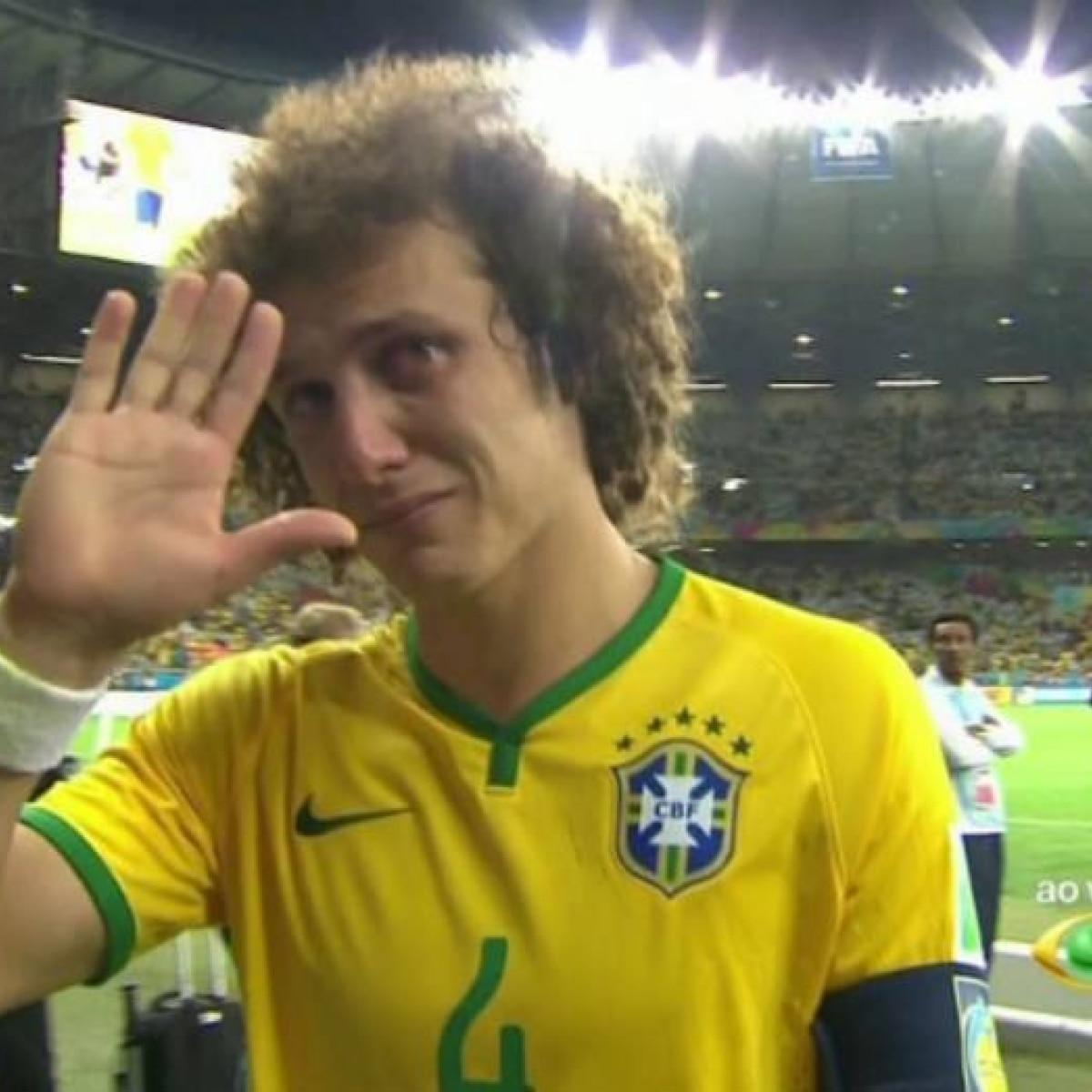 57f6f5e30c As 10 maiores goleadas da Copa do Mundo  não