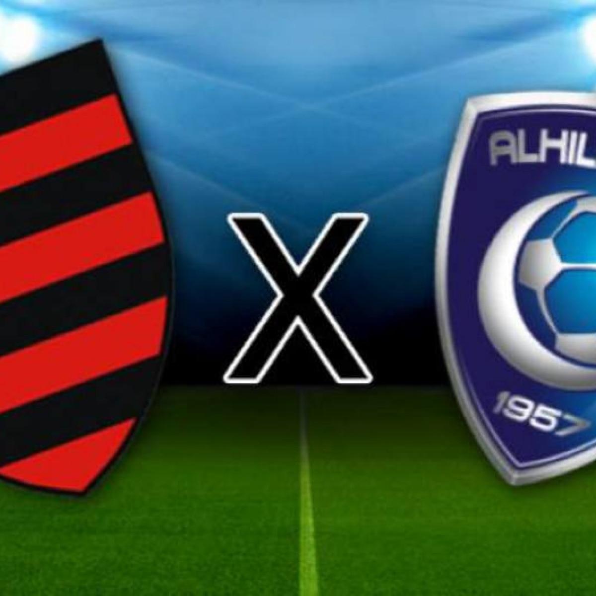 Flamengo joga hoje