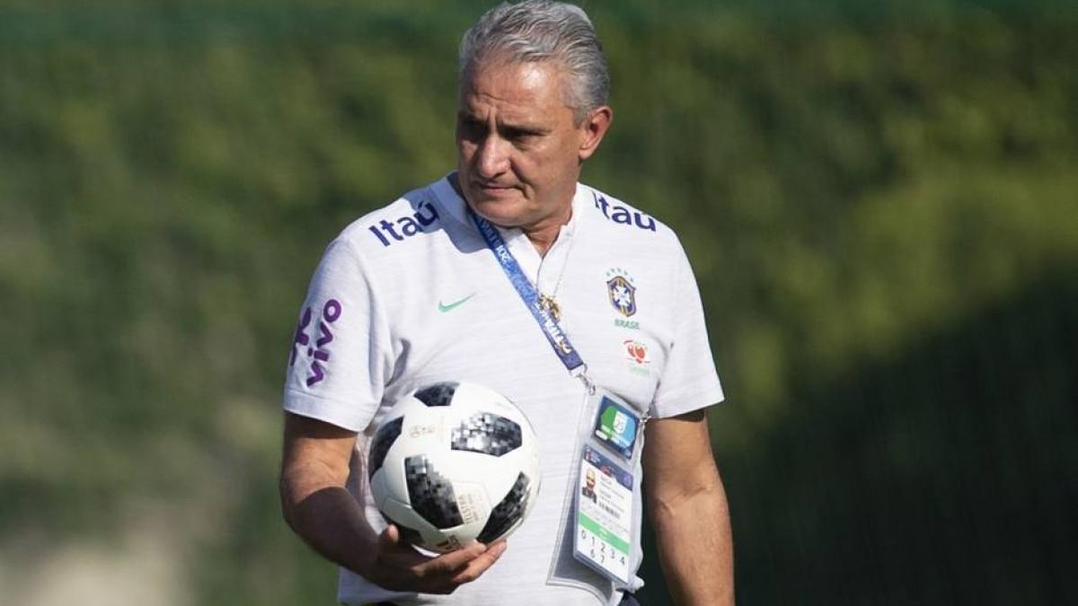 2777817179 Tite deve mudar escalação da seleção brasileira para jogo contra a Sérvia -  Esportes - Estadão