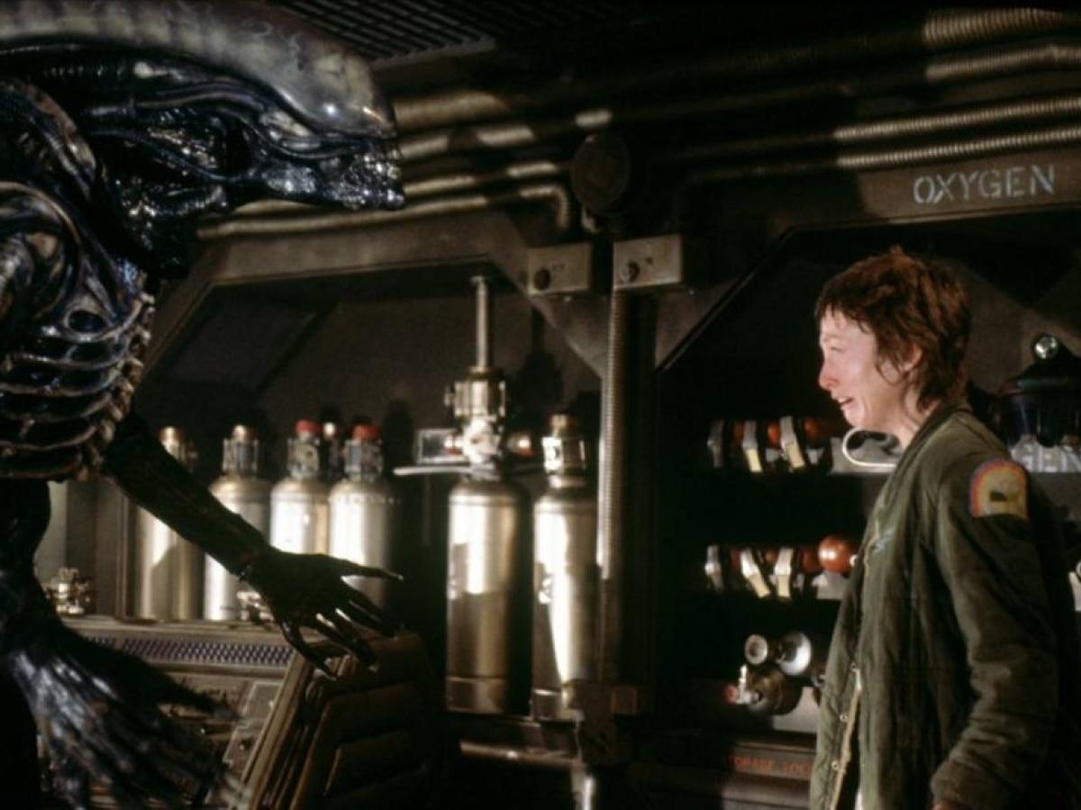 Análise: Com 'Alien' de 1979, Ridley Scott mostrou que o perigo estava no  escuro - Cultura - Estadão