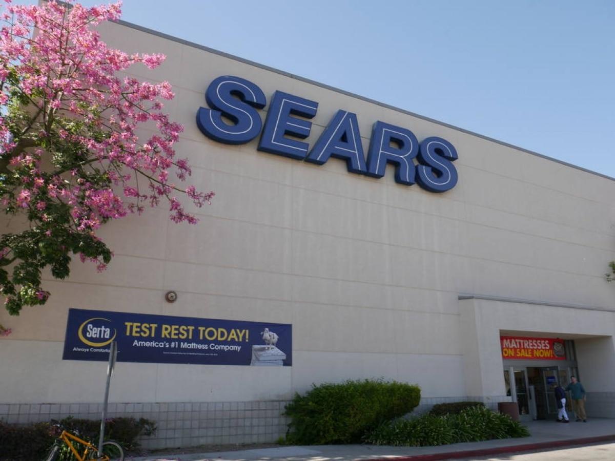 Sears Busca Acordo Com Credores Para Manter 300 Lojas Abertas Economia Estadao