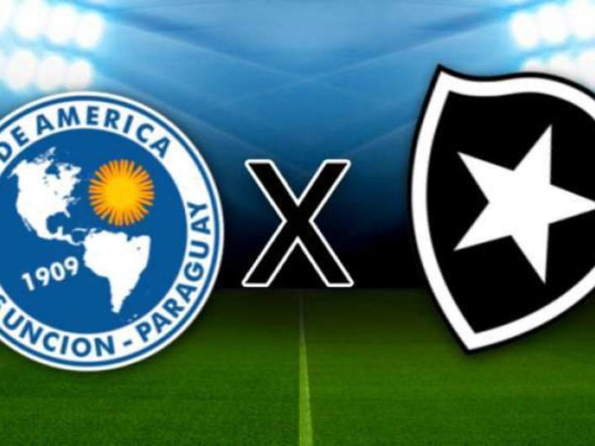 Resultado de imagem para Sol de América x Botafogo
