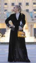 Arábia Saudita estreia semana de moda
