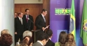 Joaquim Levy pede demissão do BNDES