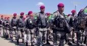 Intervenção federal em Roraima