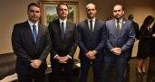 Clã Bolsonaro negocia migrar para nova UDN
