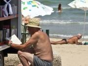 A leitura e sua função nas viagens