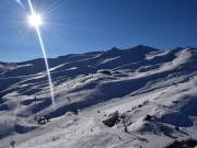 Um conto de inverno no Valle Nevado, no Chile
