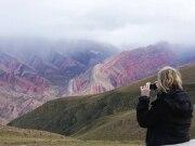 Entre as montanhas coloridas de Jujuy e os vinhedos de Cafayete
