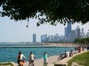Seu guia definitivo do verão em Chicago