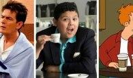 Relembre personagens da TV que são fanáticos por café