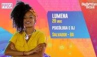 Lumena - Pipoca