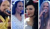 'Show dos Famosos': relembre todas as apresentações da 3ª temporada, que chega à final neste domingo