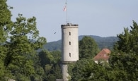 Cidade alemã de Bielefeld