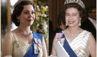 'The Crown': veja a comparação dos atores da 3ª temporada com os personagens na vida real