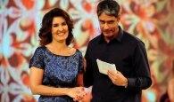 Rede Globo/Alex Carvalho