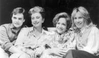 'Vale Tudo' estreava há 30 anos; veja como os atores estão hoje