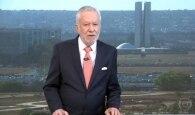 Alexandre Garcia - Chegada a Canal Rural e CNN Brasil