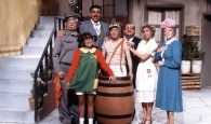 'Chaves - Um Tributo Musical'