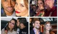 Personalidades que garantem manter amizade com ex