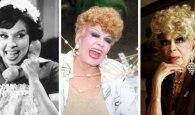 Uma década sem Dercy Gonçalves: relembre a trajetória da atriz